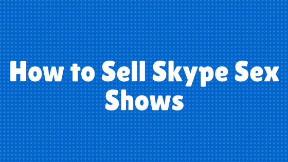 how to make money on skype