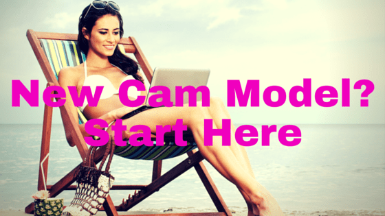 New Cam Model-Start Here