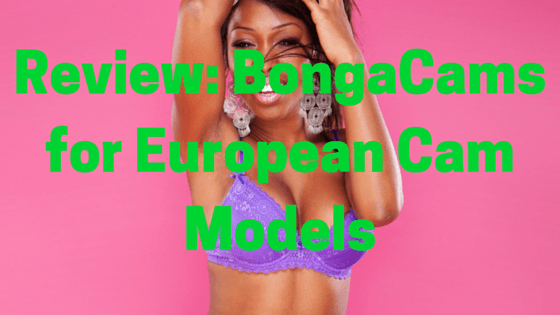 how to make money webcam european
