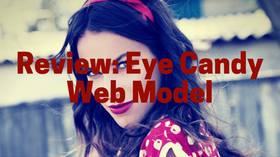 eye candy web model review cam modelling