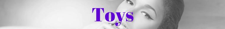 toys for webcam models