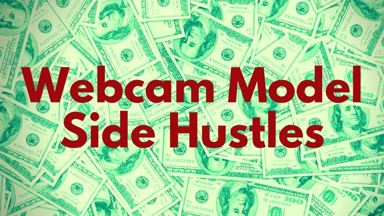 make moeny webcam model