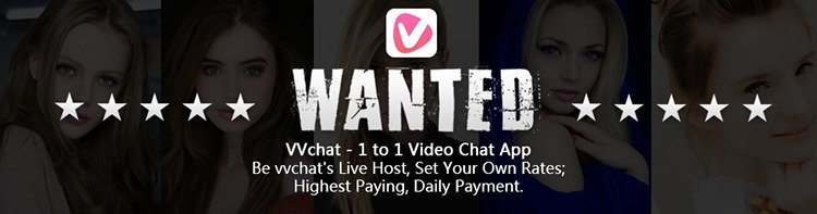 cam model video chat